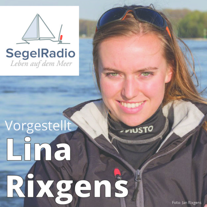 Lina Rixgens im Interview
