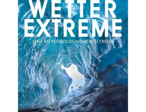 Wetter Extreme